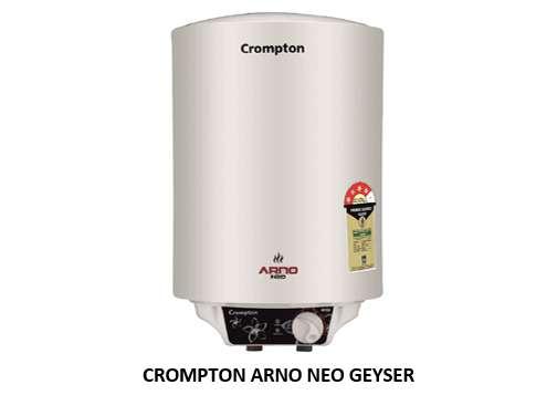 Crompton Arno Neo Geyser