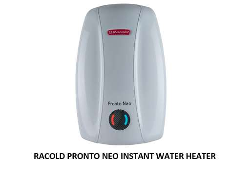 Racold Pronto Neo Instant Water Heater
