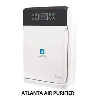 ATLANTA AIR PURIFIER