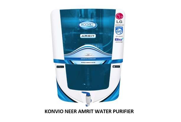 KONVIO NEER AMRIT WATER PURIFIER
