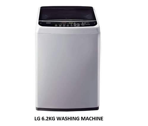 LG 6.2KG WASHING MACHINE