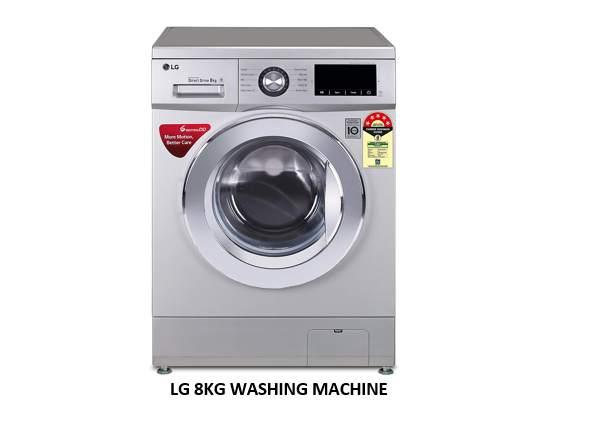LG 8KG WASHING MACHINE-compressed