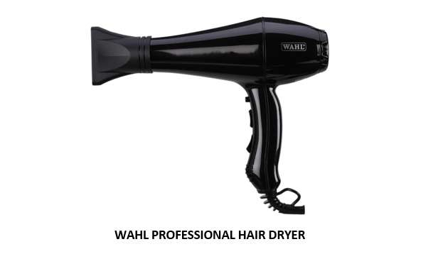 WAHL PROFESSIONAL HAIR DRYER