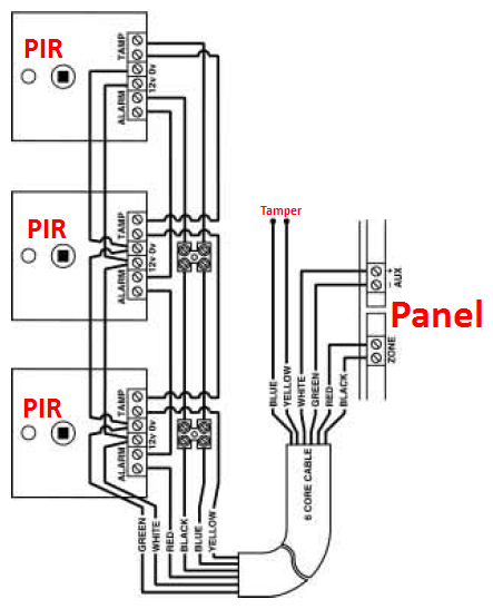 1333289466?resize=443%2C547 pir sensor wiring diagram the best wiring diagram 2017  at gsmx.co