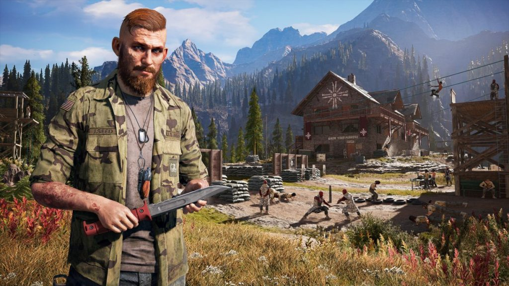 farcry 5 download