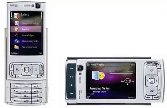 Nokia n 95