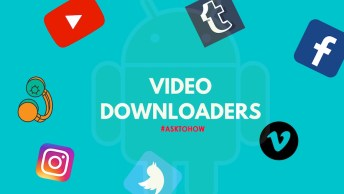 Android-Video-Downloader