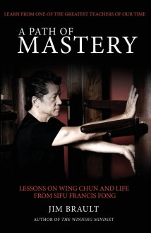 Lessons on Wing Chun (Life from Sifu Francis Fong)