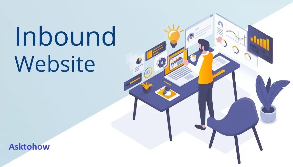 inbound-website
