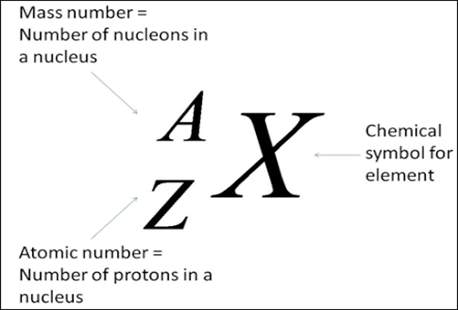 An Understanding Of The Structure Of An Atom Chemistry Gcse Ask