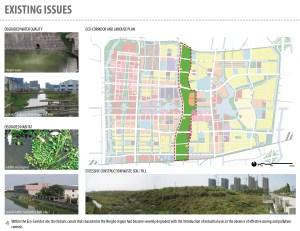 ASLA 2013 Professional Awards | Ningbo EcoCorridor  33 km Living Filter