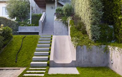 Landscape Ideas For Steep Backyard Hill PDF on Steep Hill Backyard Ideas id=46041