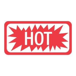 Hot Label