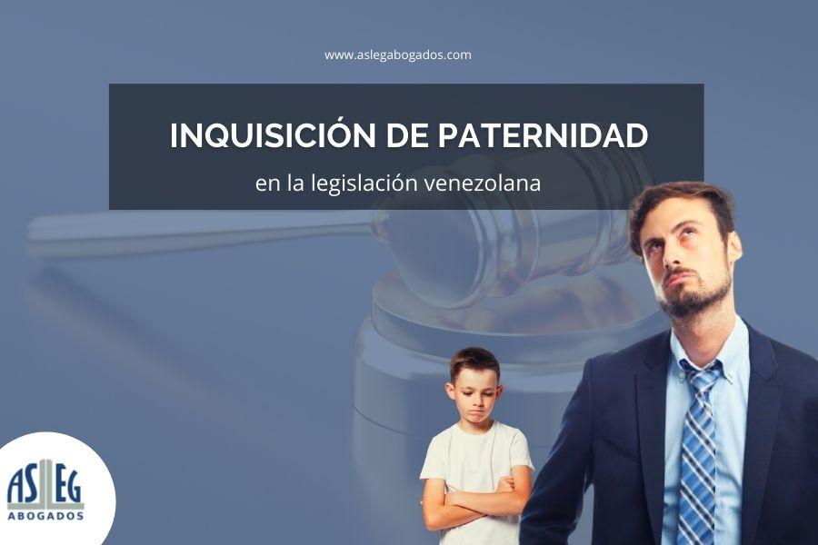 blog asleg paternidad