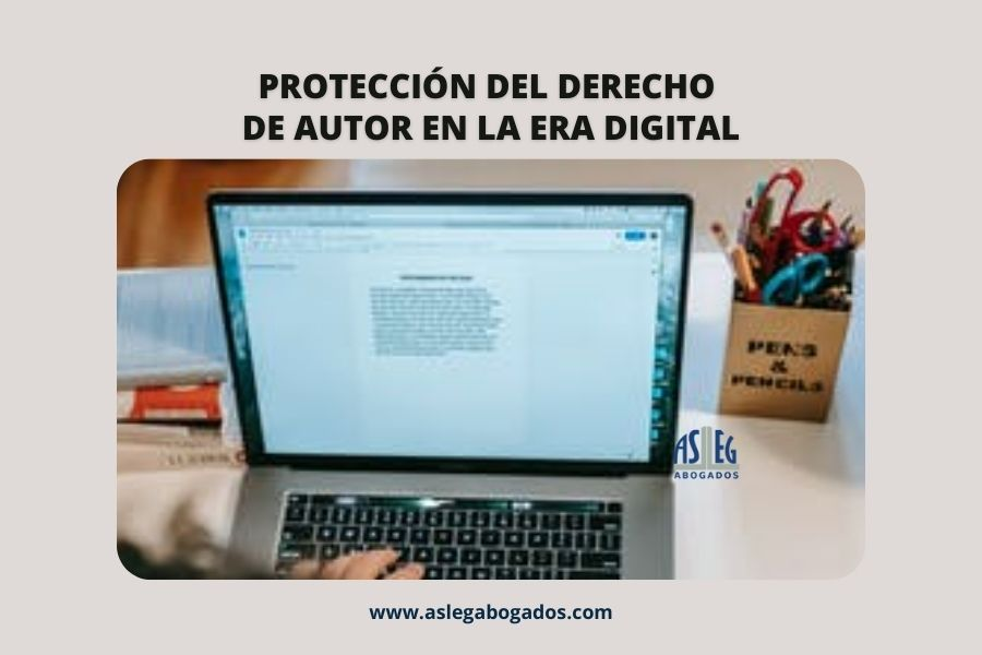 blog asleg derecho de autor