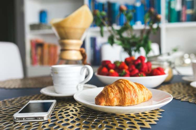 A Step by Step Guide To Baking French Pastries | A Slice of Heaven
