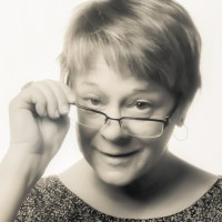 Jenny Jensen | A Slice of Orange