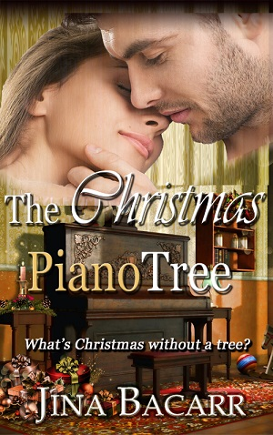 THE CHRISTMAS PIANO TREE