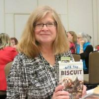 Writers Write| Linda O. Johnston | A Slice of Orange