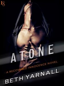 Atone | Beth Yarnall | A Slice of Orange