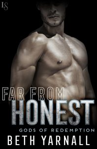 FAR FROM HONEST | Beth Yarnall | A Slice of Orange