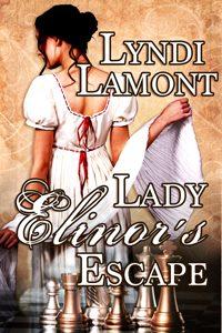 Lady Elinor's Escape