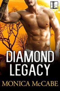 Diamond Legacy | Monica McCabe | A Slice of Orange