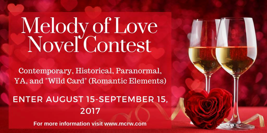 Melody of Love Novel Contest
