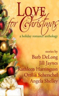 Love For Christmas | Writing Something Romantic | A Slice of Orange