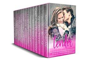 Love Me Tender | Tari Lynn Jewett | A Slice of Orange