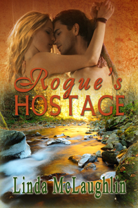 Rogues Hostage cover
