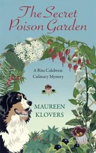 The Secret Garden   Maureen Klovers   A Slice of Orange
