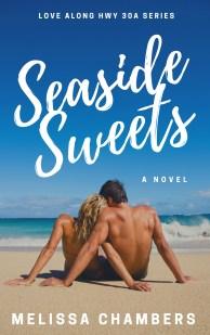 Seaside Sweets | Melissa Chambers | A S;lice of Orange
