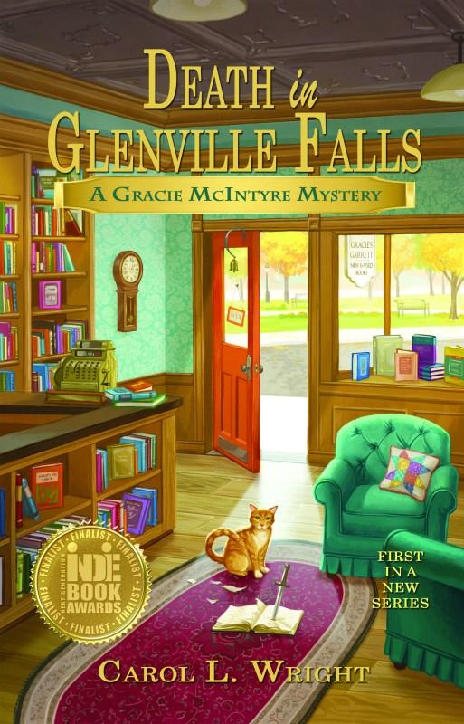 DEATH IN GLENVILLE FALLS