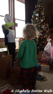 My Top 3 Thoughts on Christmas Morning 2015