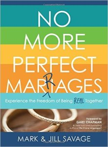 New Book Suggestion:  No More Perfect Marriages
