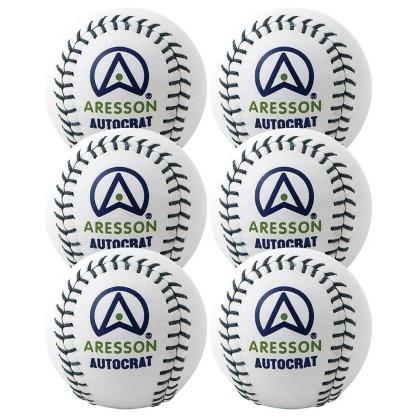 Aresson Autocrat Rounders Ball