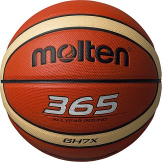 Basketball (Molten 365 Indoor or Outdoor)