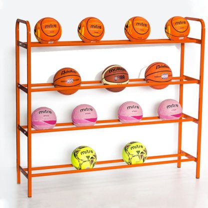 Ball Storage Shelf Unit