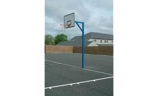 Outdoor Basketball Goals