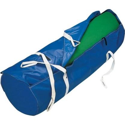 Bowls Carpet Bag