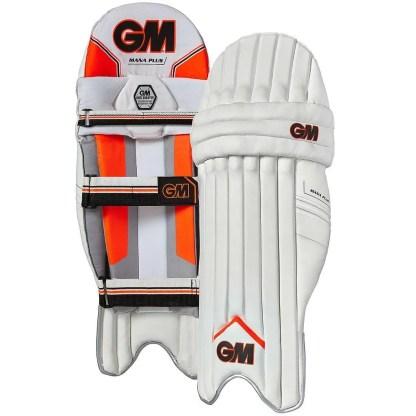 Gunn & Moore Mana Plus Batting Pads