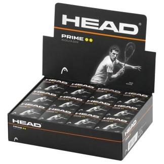 Head Start Squash Balls