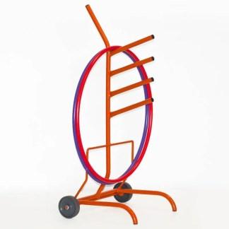Hoop Trolley