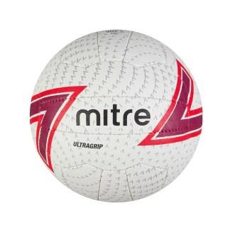 Mitre Ultragrip Netball