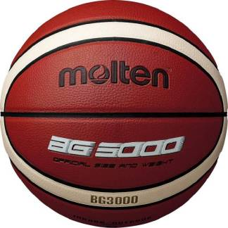 Basketball (Molten 3000 Synthetic Basketball)