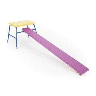 Linking Padded Plank