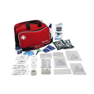 Football First Aid Kit - Precision Pro HX Run On Touchline Medi Bag + Medical Kit A