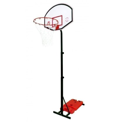 Sure Shot Portable Basketball Goal (553 Easi Shot)