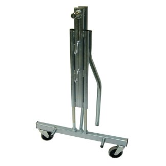 Trampoline Roller Stands